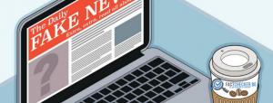 За да победи истината:Как да разпознаем фалшивите новини?